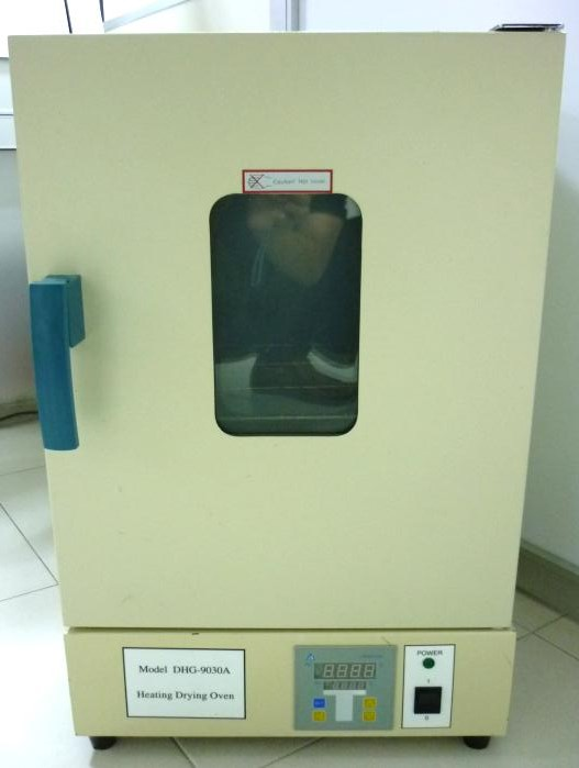 4. PID Controlled Furnace